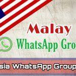 Malaysia WhatsApp Group Links