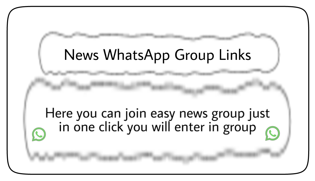 Top 10+ News WhatsApp Group Links Join Groups