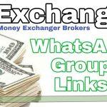Exchange Whatsapp Group Links