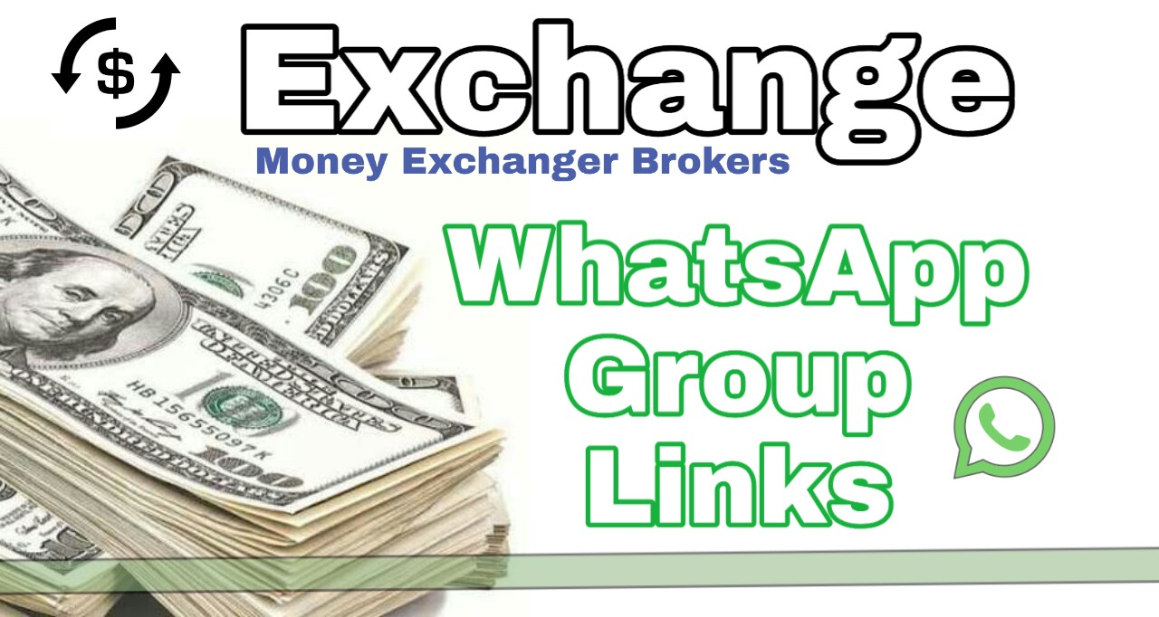 Exchange WhatsApp Group Links