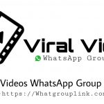 Viral video WhatsApp group link