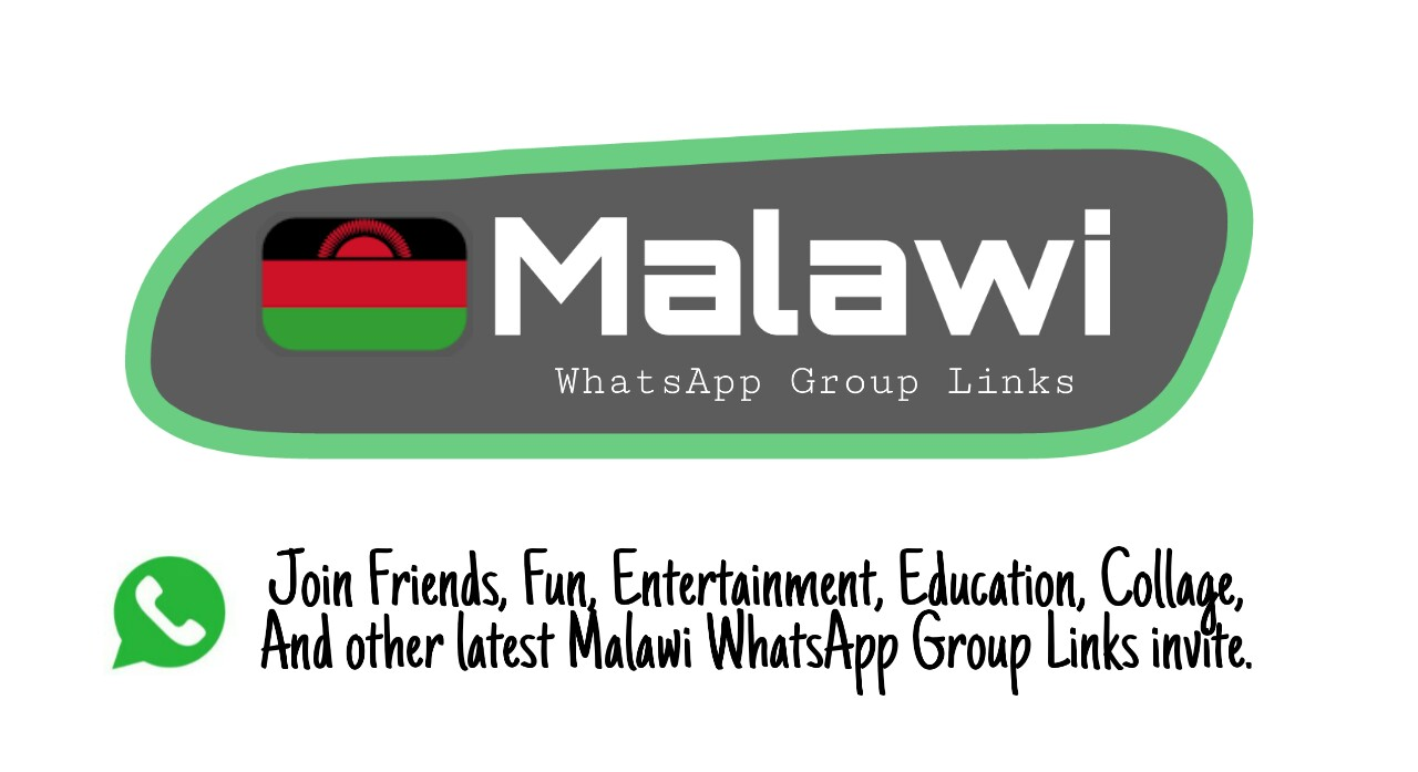 10+ Malawi WhatsApp Group Links