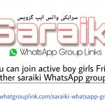 Saraiki WhatsApp Group Links
