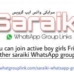 Saraiki WhatsApp Group Links