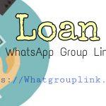Loan WhatsApp Group Link